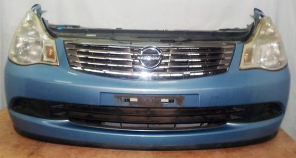 Ноускат Nissan Bluebird Sylphy 11 (E041914) 1