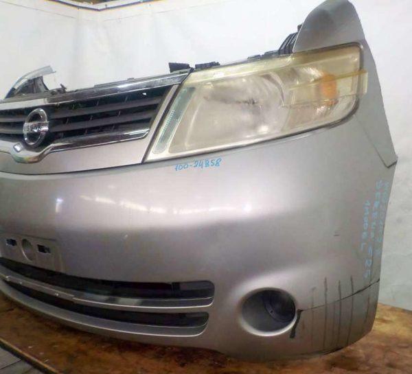 Ноускат Nissan Serena 25, (1 model) (W03201928) 4