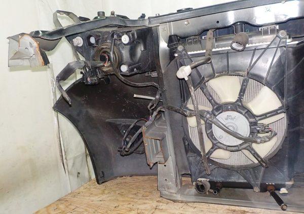 Ноускат Toyota bB 20 2005-2010 y. xenon (W02201801) 11
