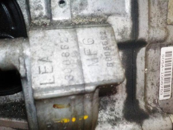 Двигатель Honda LEA - 3006627 CVT SD5A FF GP3 коса+комп 3
