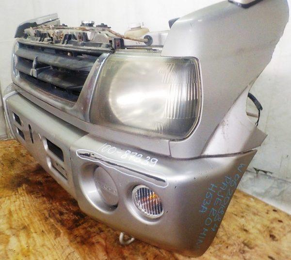 Ноускат Mitsubishi Pajero Mini, (1 model) (W05201884) 3