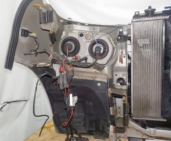 Ноускат Daihatsu Terios (W121827) 7