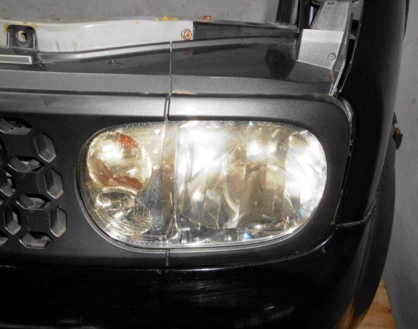 Ноускат Nissan Cube 11, (2 model) (E071915) 4