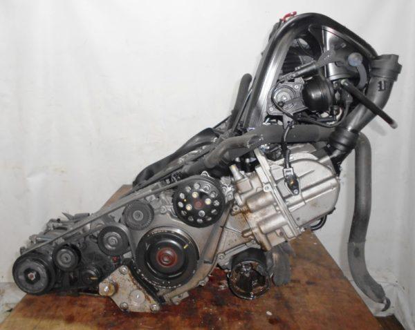 Двигатель Mercedes 266 940 - 30087745 AT FF A170 WDD1690322J159007 16 000 km коса+комп 3