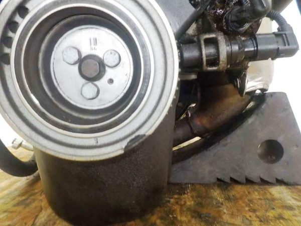 Двигатель Fiat 188A4000 - 2906622 AT FF коса+комп 4