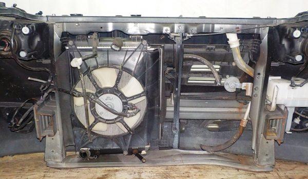 Ноускат Toyota bB 20 2005-2010 y. xenon (W02201801) 13