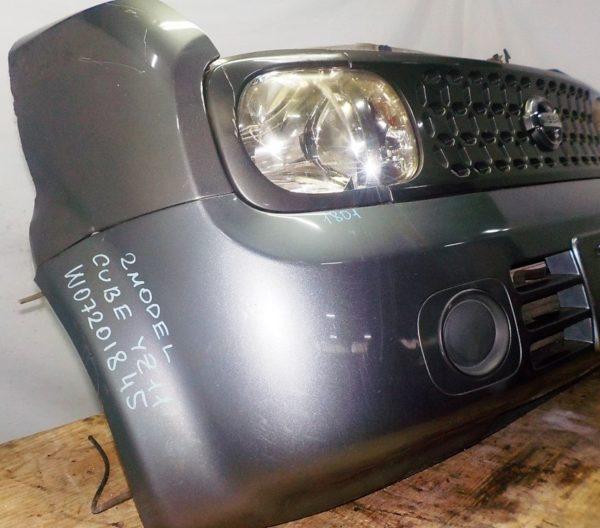 Ноускат Nissan Cube 11, (2 model) (W07201845) 3