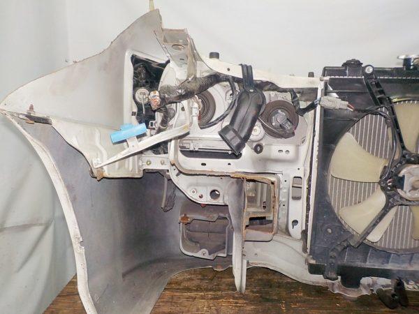 Ноускат Toyota Gaia (2 model), брак радиатора (W08201820) 7