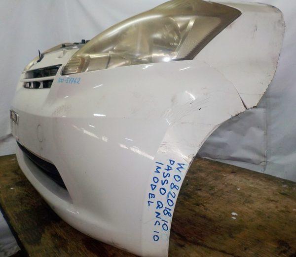 Ноускат Toyota Passo 10, (1 model) (W08201810) 3