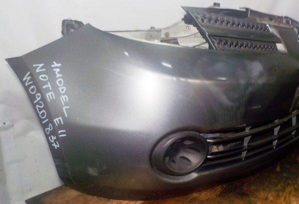 Ноускат Nissan Note (1 model) (W09201837) 3