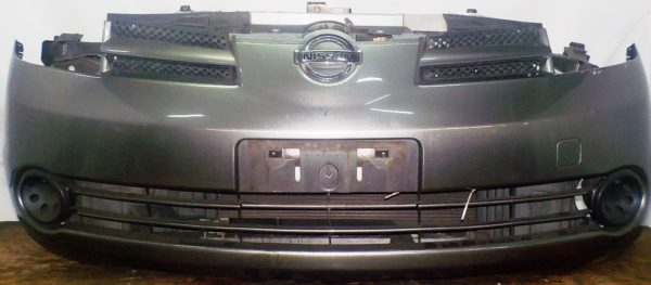 Ноускат Nissan Note (1 model) (W101826) 1
