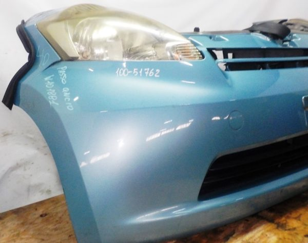 Ноускат Toyota Passo 10, (1 model) (W101881) 3