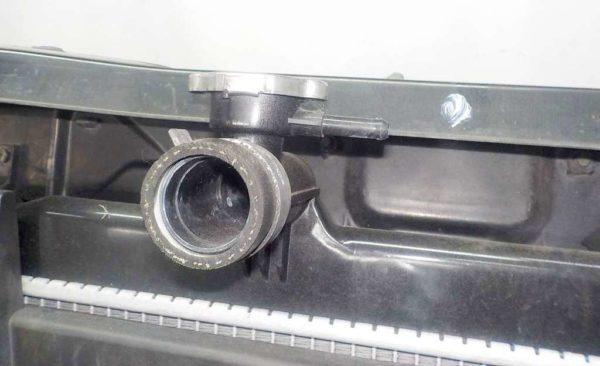 Ноускат Nissan Serena 25, (1 model) (W03201928) 9