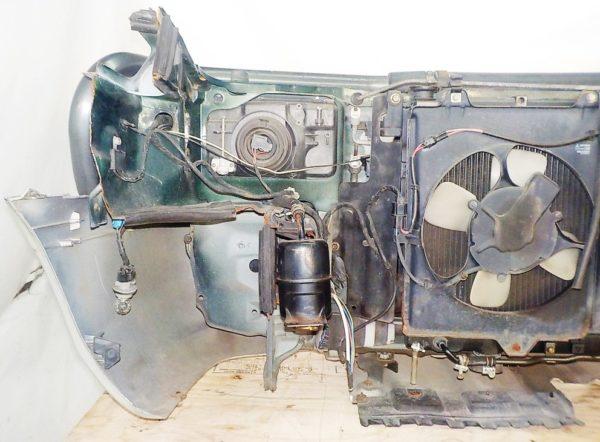 Ноускат Mitsubishi RVR N23W 1992-1997 y. (E081818) 6