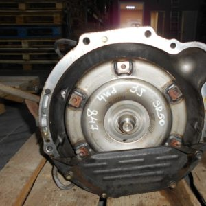 АКПП Toyota 3S-FE AT FR 4WD (847) 9