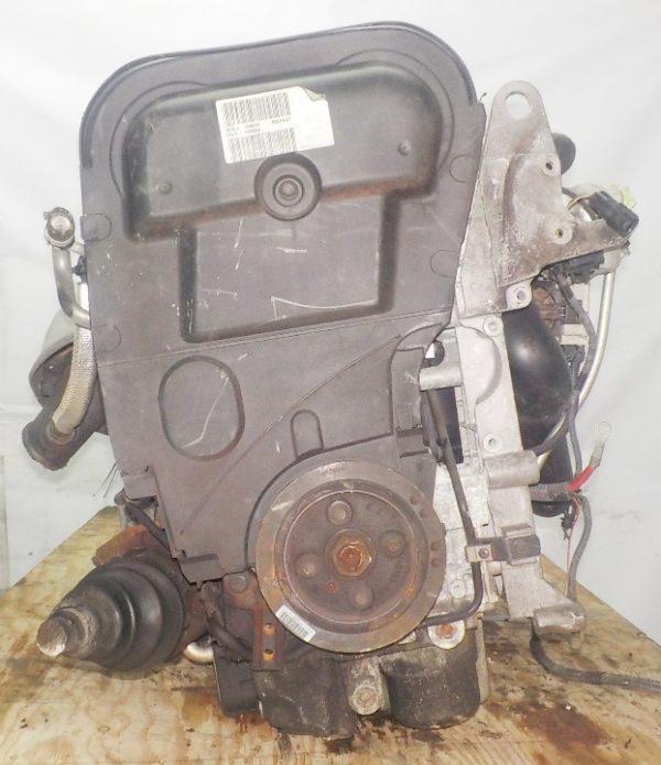 Двигатель Volvo B5244T - 2003344 AT 5
