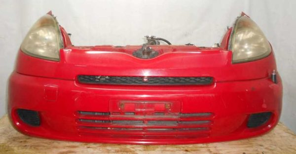 Ноускат Toyota Funcargo (1 model) (W101907) 1