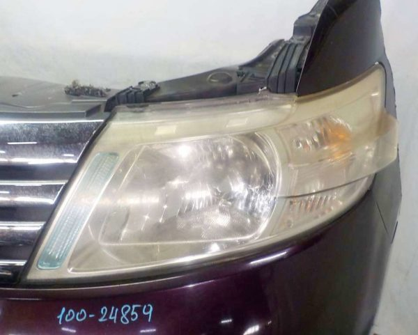 Ноускат Nissan Serena 25, (1 model) xenon (W03201919) 5