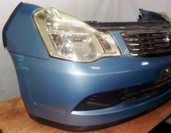 Ноускат Nissan Bluebird Sylphy 11 (E041914) 2