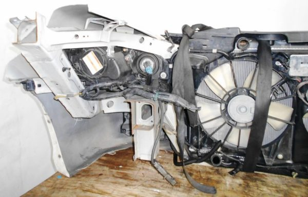 Ноускат Honda Legend KB1 (Acura RL KB1), xenon (W071904) 6