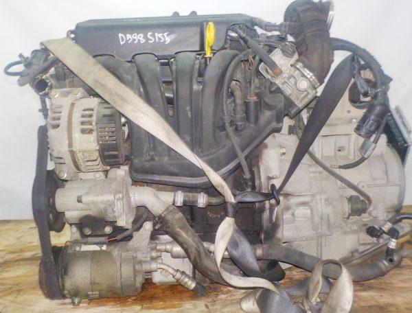 КПП BMW W10B16AB WHWRC32070TJ15106 1