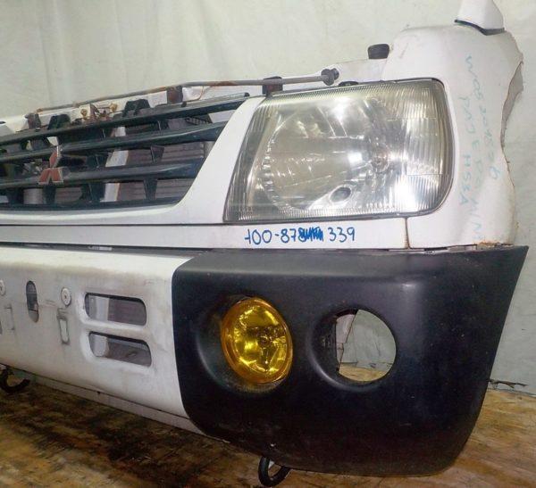 Ноускат Mitsubishi Pajero Mini, (1 model) (W05201826) 3