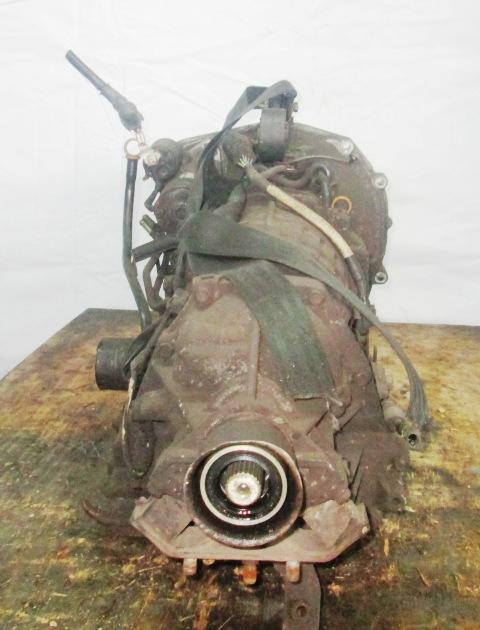 АКПП Subaru EJ20 AT TZ1A2ZD7AA 4WD GF8 (541) 4