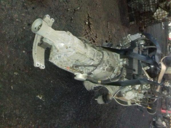 Двигатель Toyota 3GR-FSE - 0044774 AT A760E FR GRS182 95 000 km коса+комп 5