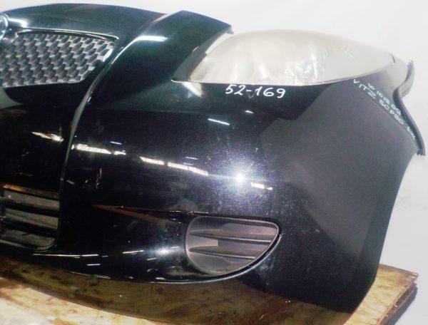 Ноускат Toyota Vitz 90, (1 model) (W101809) 3