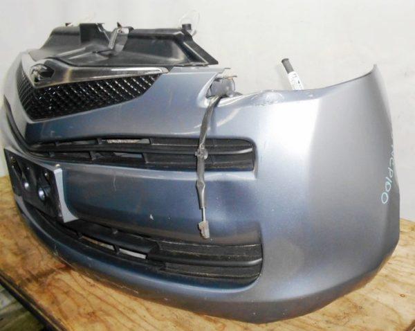 Ноускат Toyota Ractis (1 model) (J061905) 3