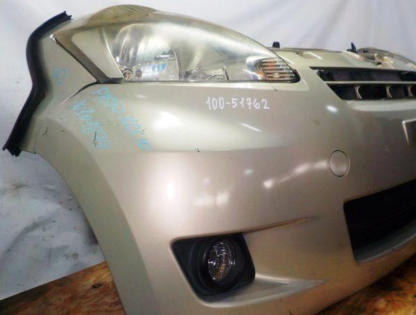 Ноускат Toyota Passo 10, (1 model) (W101879) 3