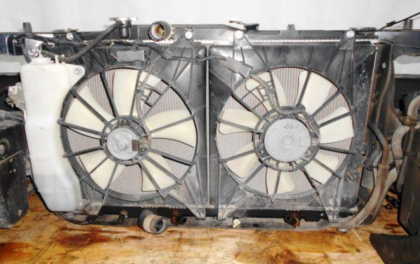 Ноускат Honda Odyssey RB 1-2, xenon (E121831) 7