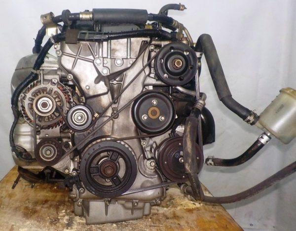 Двигатель Mazda L3 - 793591 AT FF LW3W коса+комп 114 296 km 3