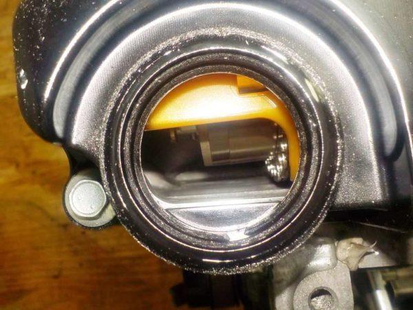 Двигатель Toyota 1NR-FE - 8127617 CVT K411-01A FF NSP120 коса+комп 8