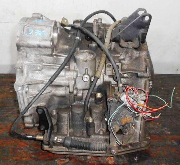АКПП Toyota 3S-FE AT FF тросовая, 7контактов (276) 2