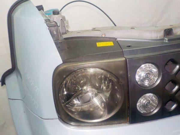 Ноускат Nissan Cube 11, (1 model) (W111814) 5