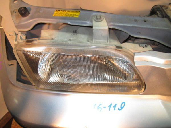 Ноускат Toyota Tercel 50, (1 model) (000248) 3