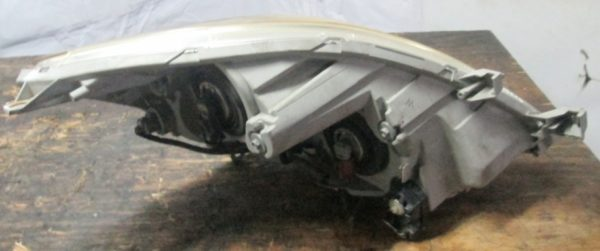 Ноускат Toyota Isis (612816) 16