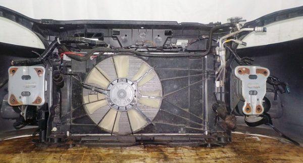 Ноускат Mazda Premacy CREW, (1 model) xenon (W03201830) 6