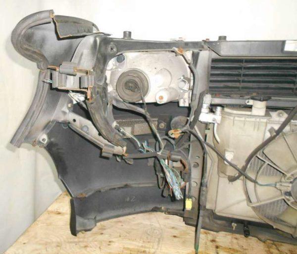 Ноускат Toyota bB 30 2000-2005 y. (1 model) (W101845) 6