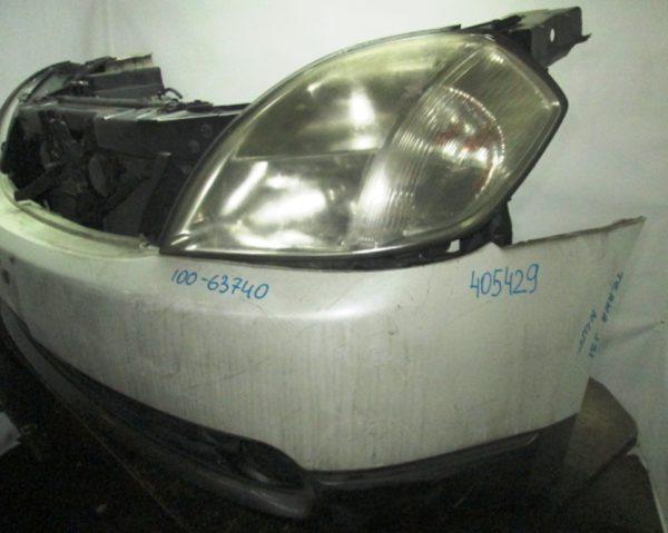 Ноускат Nissan Teana 31 2003-2008 y. (405429) 3