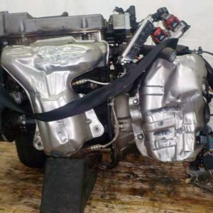 КПП Fiat 188A4000 AT FF 11
