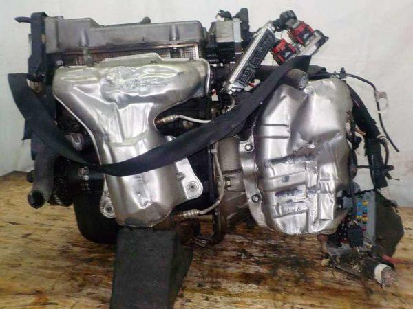 Двигатель Fiat 188A4000 - 2906622 AT FF коса+комп 1