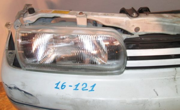Ноускат Toyota Corolla 2 50, (1 model) (000221) 3