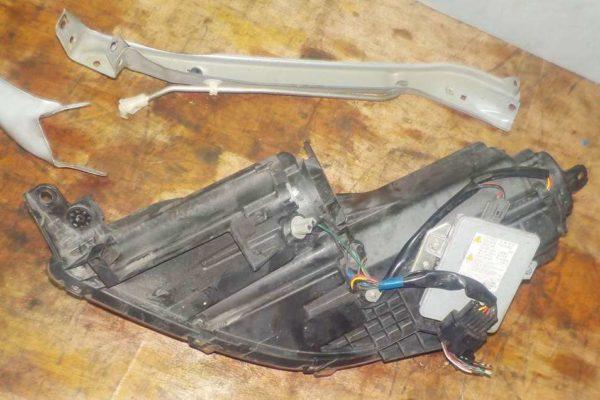 Ноускат Mitsubishi Colt (2 model) xenon (W03201904) 12