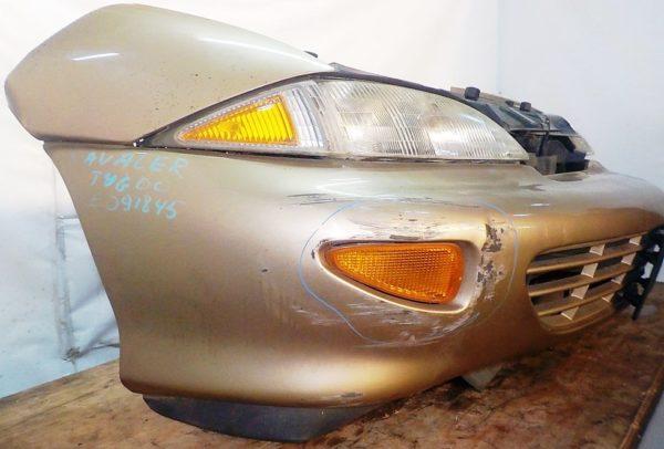 Ноускат Toyota Cavalier (E091855) 2