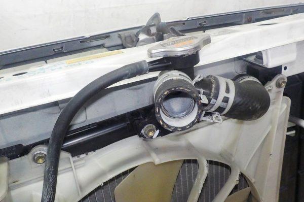 Ноускат Toyota Raum 20, xenon (E041817) 6