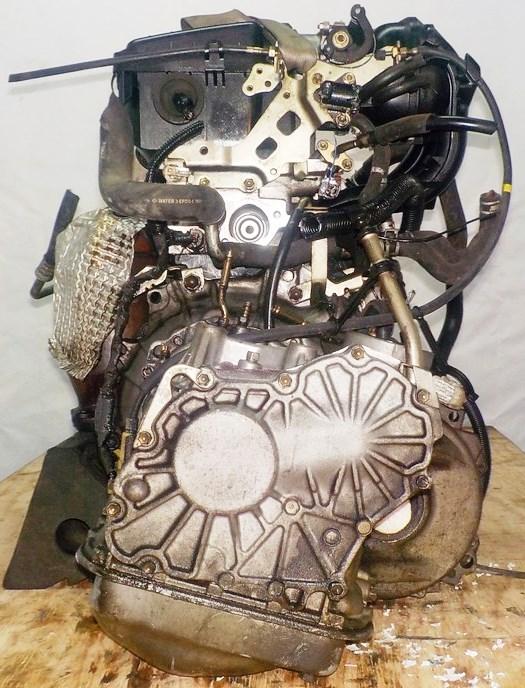 Двигатель Daihatsu EF-VE - 8224462 AT FF 6