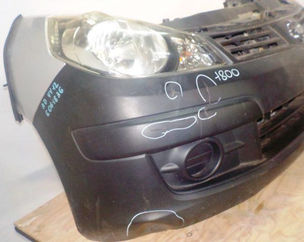 Ноускат Nissan AD 12 (E061836) 6