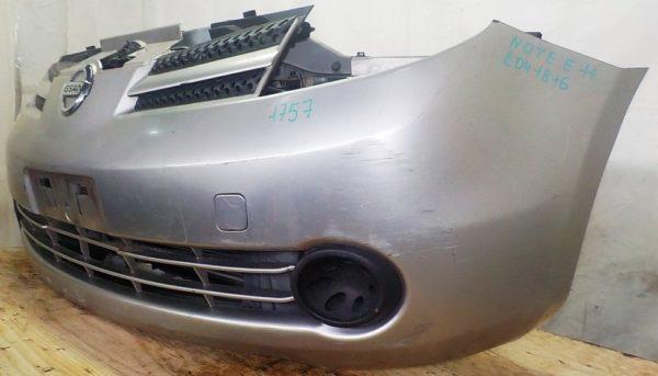 Ноускат Nissan Note (1 model) (E041816) 4